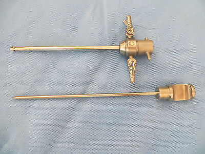 Smith and Nephew 72200829 6.0mm High Flow Cannula with 7205377
