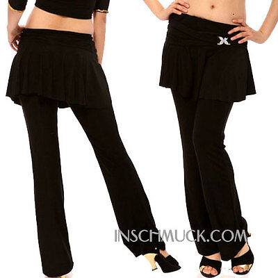 C91107 Costume De Danse Du Ventre Pantalon Tribal Fusion Belly Yoga