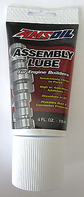 Amsoil Engine Assembly Lube - Pre-Lubricant - Break in Lube