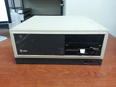 Vintage AT&T 6300 Computer (untested) | OO2191