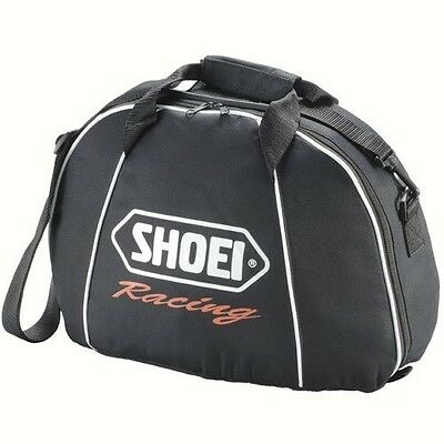 New!! Geniine Official SHOEI RS Helmet Bag Black Color from Japan Import