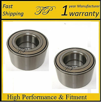Front Wheel Hub Bearings For Toyota Echo 2000-2005 (Pair)