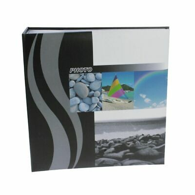 Wave Beach 6x4 Slip In Photo Album - 200 Photos