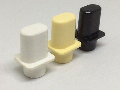 Telecaster Switch Tip Fits CRL, OAK & Asian Switches Choose from Many Colours