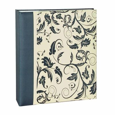Aurora Grey Slip In 9x6 Photo Albums - 36 Photos