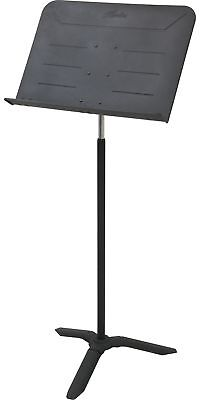 Hamilton KB95/E Music Stand with Clutch