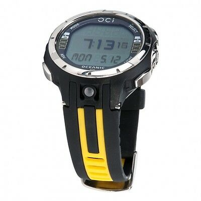 Oceanic OCi Dive Computer Watch Only