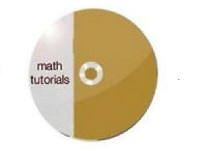 Geometry Math Tutor Dvd Video By Prof Over 32 Hours