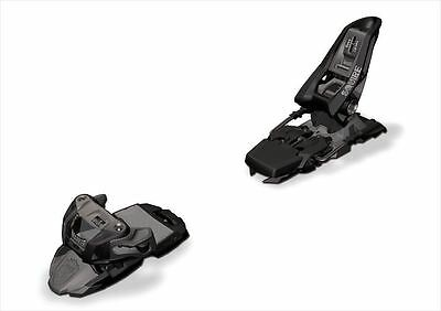 Marker Squire 11 2017 Ski Bindings Black / Anthracite 90mm