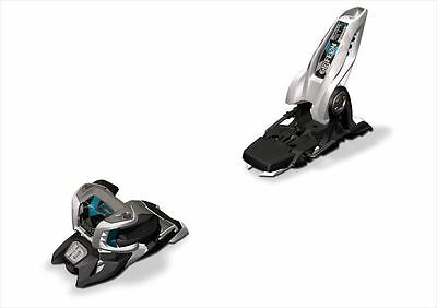 Marker Griffon 13 ID 2017 Ski Bindings White 90mm