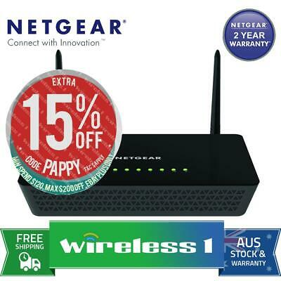 Netgear R6220 AC1200 Dual Band Gigabit Smart WiFi Router