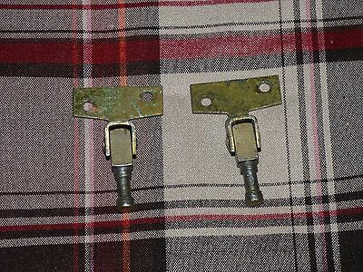 HINGES for Carrying Case of Vintage Sewing machines, Singer, Kenmore & others #4