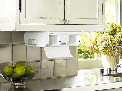 Clean Cut Automatic Touchless Paper Towel Dispenser Hands Free