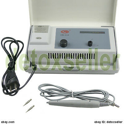 Freckle Tag Spot Mole Wart Tattoo Remover Age Pigment Removal Anti-aging Machine