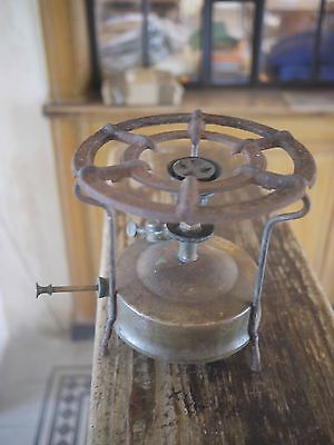 Vintage 1920's/30's camping stove