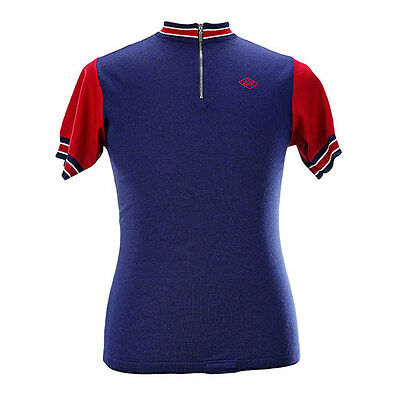 Magliamo's Great-Britain Team 1965 Short Sleeve Jersey
