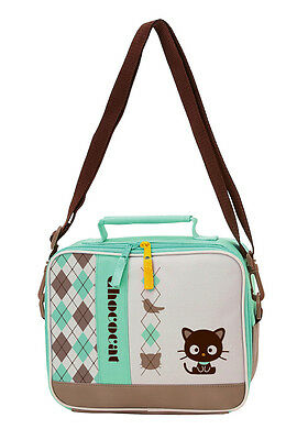 Chococat Deluxe Insulated Lunch Bag (Sanrio)