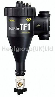 Fernox TF1 - Filtro total, 22 mm