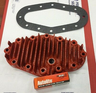 Gravely 7.6 HP Cylinder Head With New Gasket And Plug