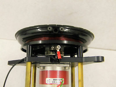 Sonceboz 6600R272 Encoder w/Rotor Assembly Base, Removed from ACL Elite