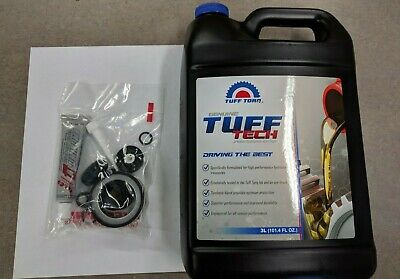 NEW OEM TUFF Torq Transmission Seal Service Kit 1A646099151 for K57A with  Oil