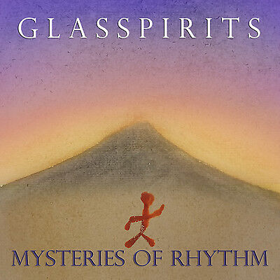 Glasspirits - Mysteries of Rhythm