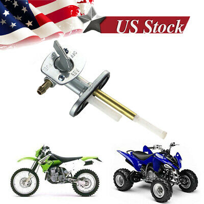 GAS FUEL TANK Switch Valve Petcock Tap Fits For Yamaha TTR