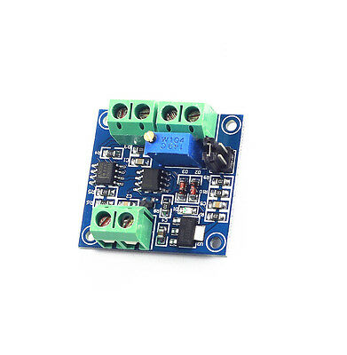 1PCS Voltage to PWM Converter Module 0-5V 0-10V to 0-100%