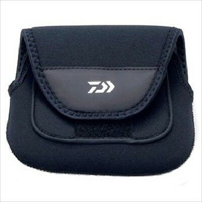 DAIWA Spinning Reel Shock Guard Cover Pouch Case with Handle Pocket  4500-6500