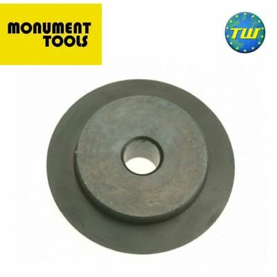 Monument 269N Spare Cutting Wheel for Autocut Copper Pipe Slice 15 21 22 & 28mm