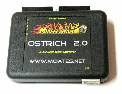 1985 1988 1992 Moates Ostrich 2.0 GM Chevy
