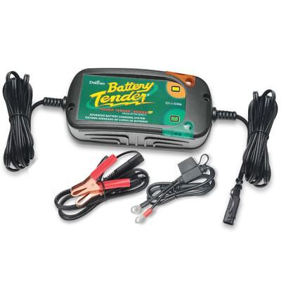 Battery Tender Plus 5A Charger High Efficiency Maintainer