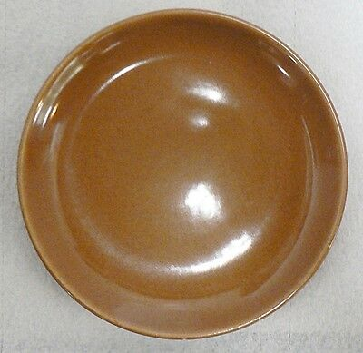 """Russel Wright Fine China """" Iroquois """" 7-3/8 Inch Sandwich Plate"""
