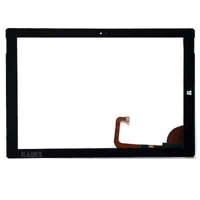 Microsoft Surface Pro 3 V1.1 Touch digitizer Screen Glass Replacement