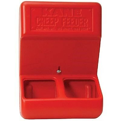 Creep Feeder for Goats Pigs Cattle Sheep NEW