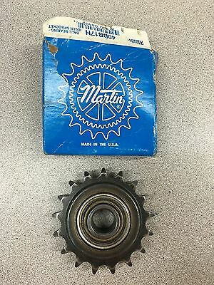 New In Box Martin Sprocket 40Bb17H