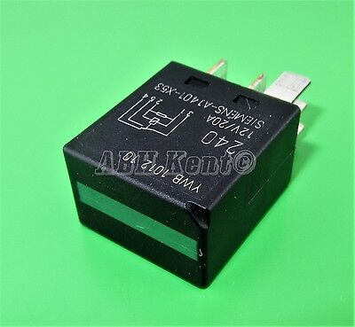 Rover Siemens replacement v23074-a1401-X53 multi-use RELAY YWB 1012 10