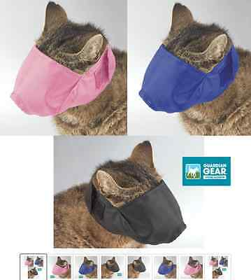 LINED CAT MUZZLE – Large (fits cats over 12lbs)