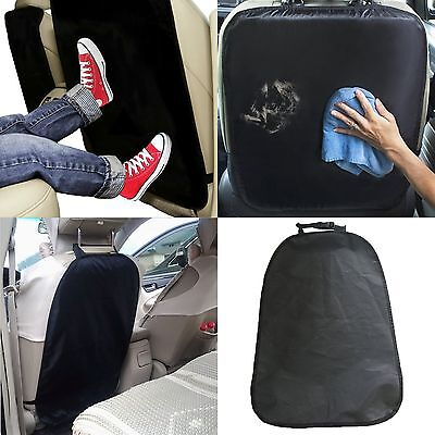 Kid Kick Mats Car Seat Back Protector Case Cover Protects Upholstery Dirty Shoes