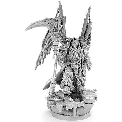 56 mm Mortarion Prime WINGED [Limited Edition]