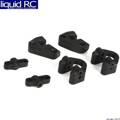 Vaterra 234008 Rear Suspension Track Rod Mounts: Twh