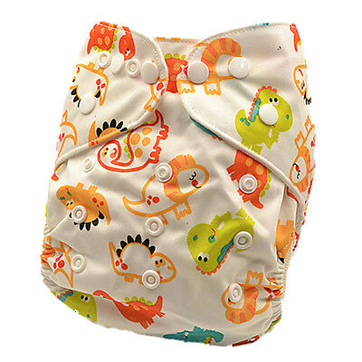 New Pre-Folds Modern Cloth Nappies Baby MCN Diaper One Size Fits Most Nappy