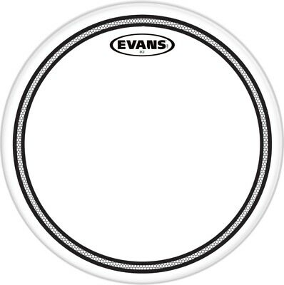 Evans EC Resonant Drumhead 13 in.