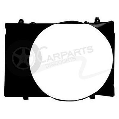 New Fan Shroud for Ford F-150 FO3110109 1997 to 1998