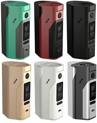Genuine Wismec Reuleaux Rx200S With Authenticity Code New Colours