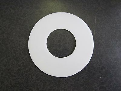 New OEM Genuine Volvo Penta Plastic Round Washer 850888
