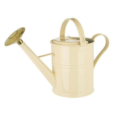 NEW Haws Traditional Cream Watering Can 4.5L