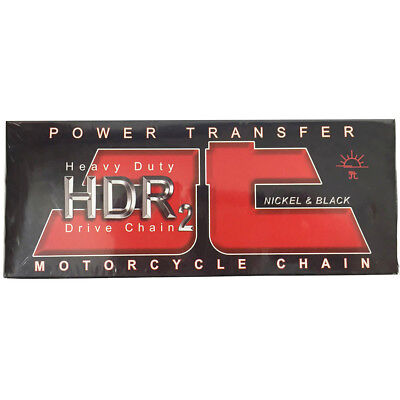 NEW JT Sprockets 420 HDR Nickle 136L Mini Heavy Duty Dirt Bike Motorbike Chain