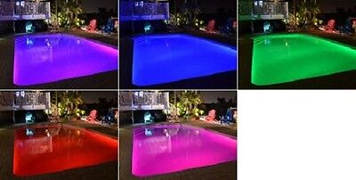 Swimming Pool SPA 20w LED 12V Color Changing Replacement Bulb Light