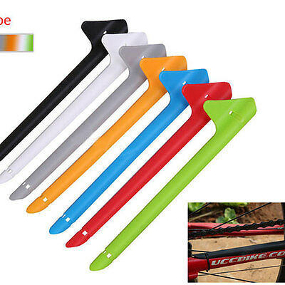 MTB Bike Bicycle Chain Stay Rear Fork Pad Frame Chain Guard Protector Cover